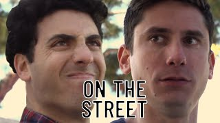 If You Hate Someone This Much, You Probably Need Therapy (Two Guys Who Hate Each Other, Ep. 4)