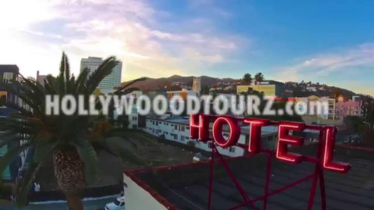 Pretty Woman Hotel On Hollywood Tourz