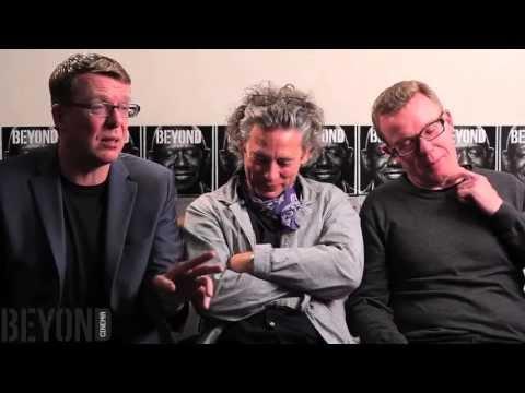Dexter Fletcher, Charlie Reid & Craig Reid talk