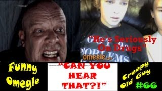 """Chatroulette Trolling with Funny Omegle Troll 