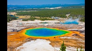 What Would Happen if Yellowstone's Supervolcano Erupted?