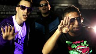 TWO FINGERZ - HEY DJ (VIDEO UFFICIALE)