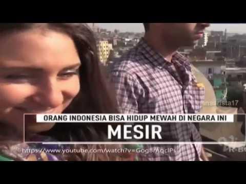 ORANG INDONESIA BISA HIDUP MEWAH DI NEGARA INI || On The Spot Trans 7 Terbaru 31 Januari 2018