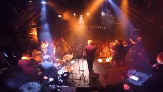 Traktorkestar - Disko Čoček (Live)