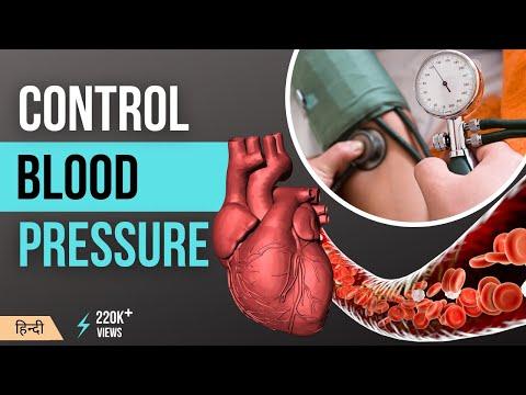 High Blood Pressure(