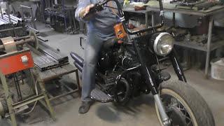 Оружие предков + мотоцикл Турбо Йоды