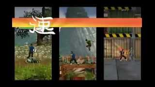 Revenge of the Wounded Dragon Official PS3 Kung Fu video game launch trailer