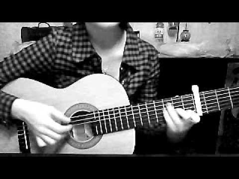 Philipp Poisel, Ich will nur, Tutorial, Gitarre, Guitar, acoustic, akustik