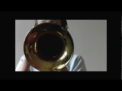 The Black Pearl- Pirates of the Caribbean (trumpet)