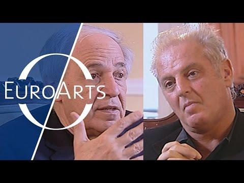 Barenboim im Gespräch mit Pierre Boulez über zeitgenössische Musik