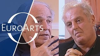 Daniel Barenboim in conversation with Pierre Boulez