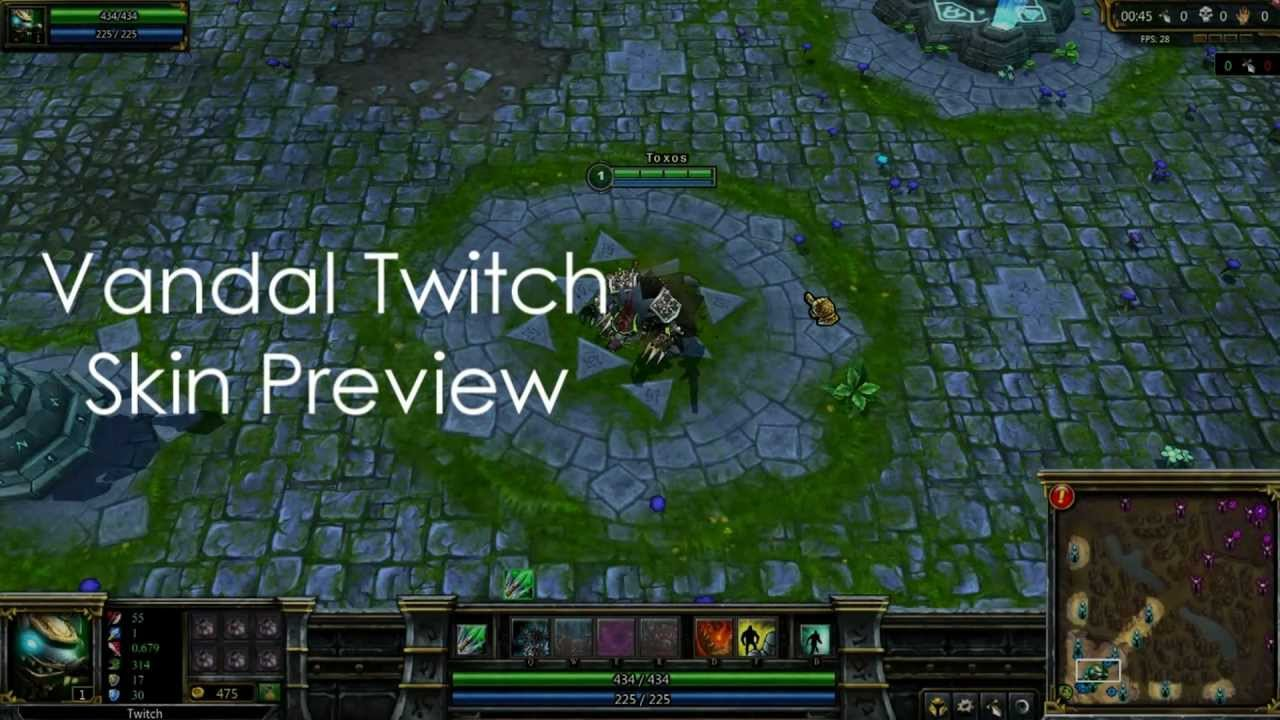 how to stop twitch vods buffering