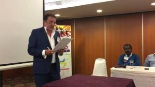 8 minutes presentation by kamal tandon category general insurance