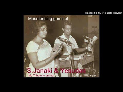 Iniyum ithal choodi (Pourusham-1983) by S.JANAKI & YESUDAS