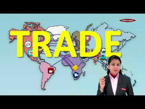 What is Trade? | Definition of Trade | Introduction to Trade