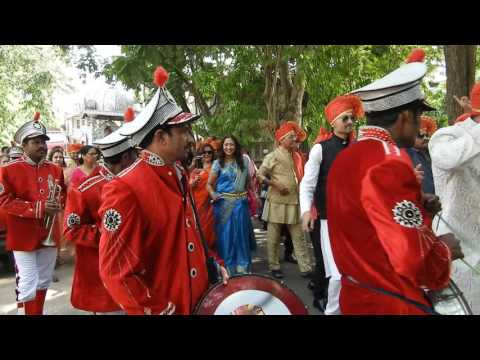 HO JAYEGI BALLE BALLE | MAHARASHTRA BAND CONTACT ON 9987839319 [MR HARESH ALAT]