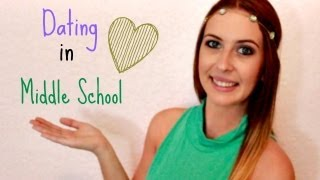 Girl Talk || Dating In Middle School