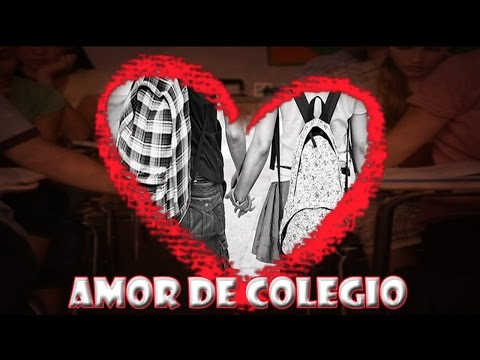 👫Amor de colegio😢 - [Rap Romantico 2018] Mc Richix Ft Jennix