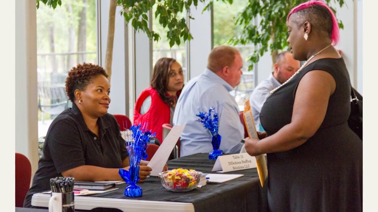 Career Services at LSC-Kingwood - Virtual Open House 2020