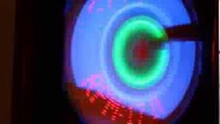 konig computer case text fan 120mm
