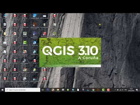 How to Install QGIS 3.10 On Windows, macOS, Linux and Android.