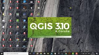 Gambar cover How to Install QGIS 3.10 On Windows, macOS, Linux and Android.
