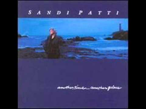 Sandi Patti - Another Time, Another Place