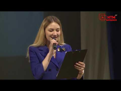 Закрытие всероссийской олимпиады по истории
