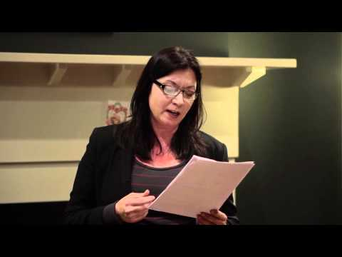 Warren Cariou and Marie Clements - Play Chthonics: New Canadian Readings