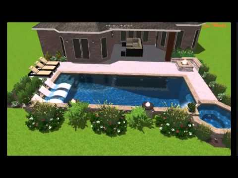 Platinum Pools The Davis Family By Mark Wyner Youtube
