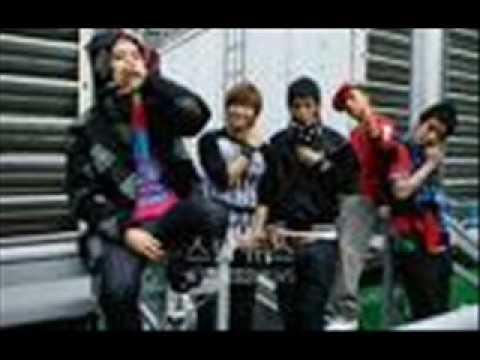 Big Bang lalala [full song+lyrics]