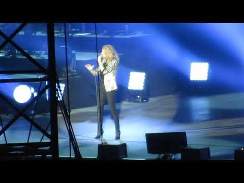 Céline Dion - concert Lyon Décines 12/07/2017 Encore un soir 6( 3)