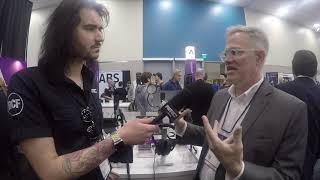 Apogee HypeMiC USB Microphone - Perfect For Podcasters! - NAMM 2019