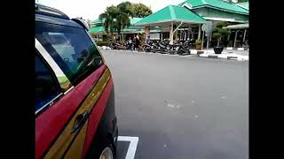 Road to Tambun 2018 (Part 1)