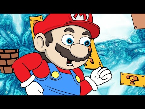 Download Youtube: Super Mario Parody  