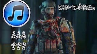 AW:Exo Zombies|Como activar la cancion secreta