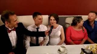 16 июня Камышин, кафе Кино, свадьба у Нины и Николая! тел ведущих 89275245800