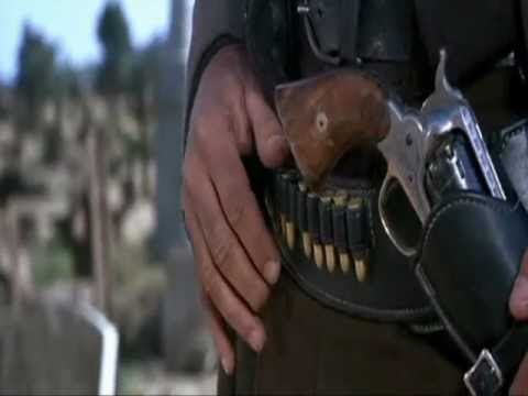Ennio Morricone - The Trio (The Good, The Bad and The Ugly)
