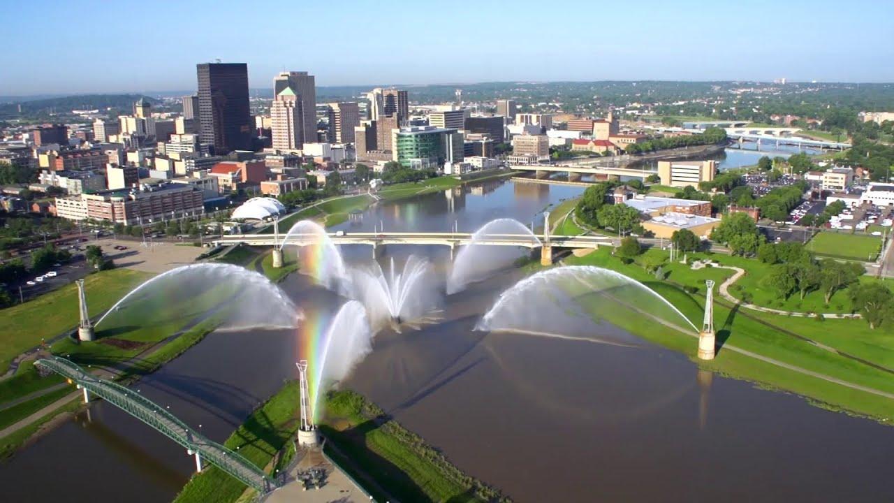 Our City: Dayton, Ohio - YouTube