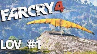 Far Cry 4:Lov #1 - Smesni Momenti - Vatreni Nosorog