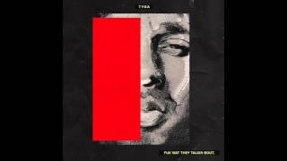 #FWTTB Track 2. Glitta (Official Audio)