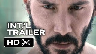 47 Ronin Official International Trailer #1 (2013) - Keanu Reeves Movie HD