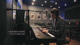 Скачать Oliver S Song Live Audio West