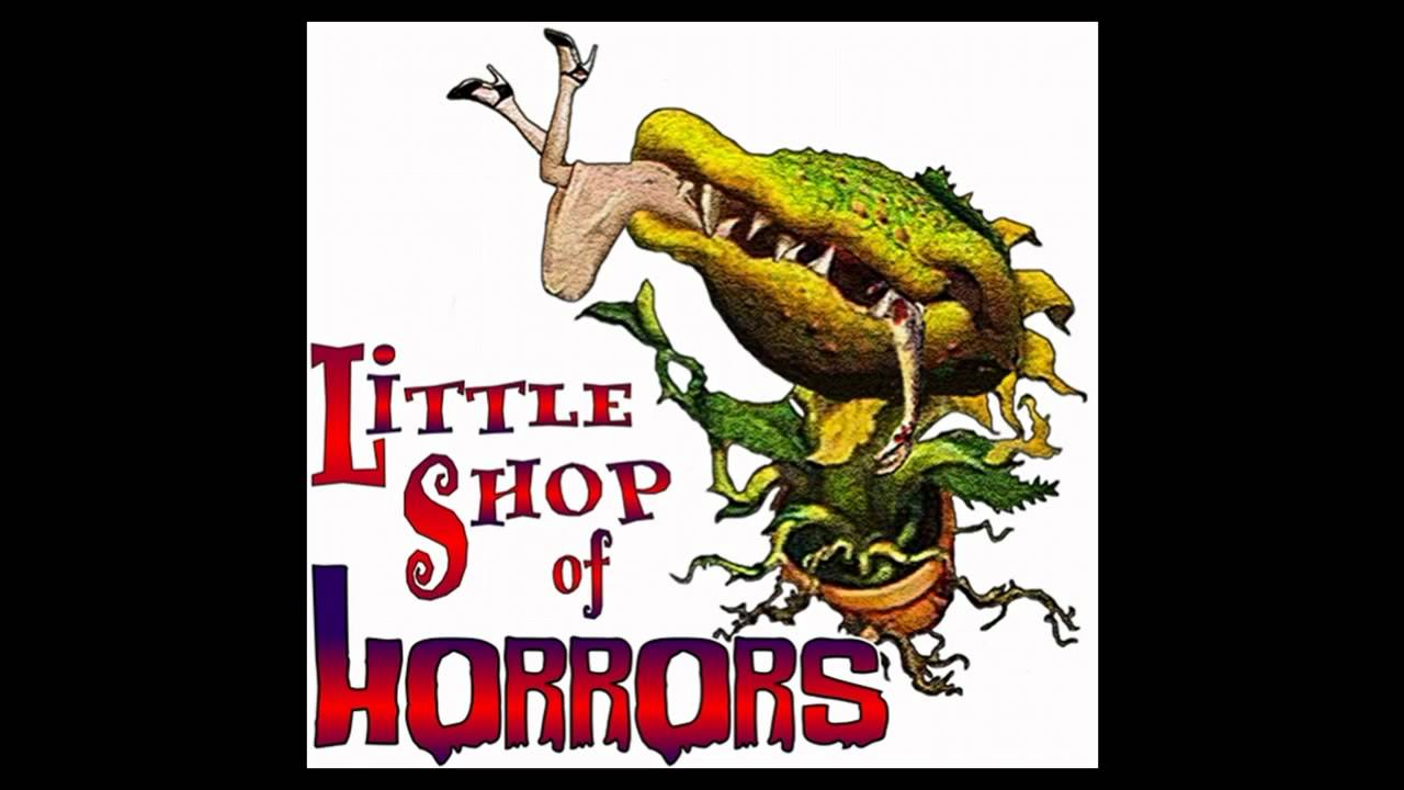 Little Shop of Horrors / Marching band