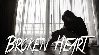BROKEN HEART - Very Sad Emotional Piano Rap Beat | Thoughtful Storytelling Hiphop Instrumental thumbnail