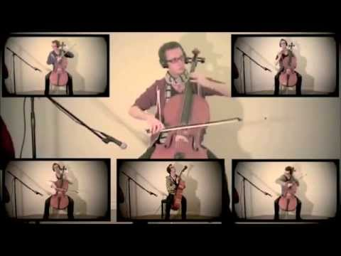 Secrets/Halo (OneRepublic/Beyoncé) - Cello Mashup by Liam Murphy