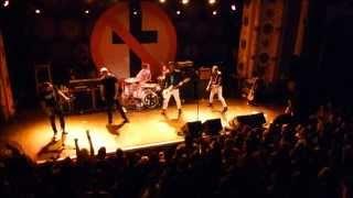 "Bad Religion ""Vanity"" Live at Metro Chicago June 23, 2015"