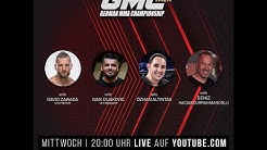 GMC Talk #4 Ivan Dijakovic und David Zawada