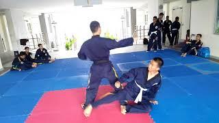 태권도 Royal Military College Malaysia Taekwondo Club ~ The Stealth Martial Arts Taekwondo Academy