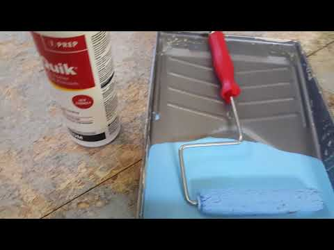 DIY How to seal OSB floors before Thin Set or Mortar